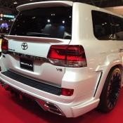 Wald Toyota Land Cruiser-8