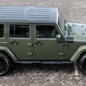 Wrangler Sahara CJ300-3