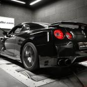 1000-hp Nissan GT-R-2