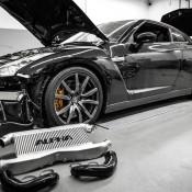 1000-hp Nissan GT-R-3