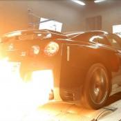 1000-hp Nissan GT-R-5