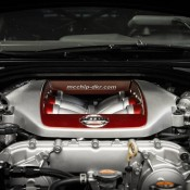 1000-hp Nissan GT-R-6