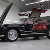 1955-Mercedes 300 SL Gullwing-14