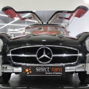 1955-Mercedes 300 SL Gullwing-2