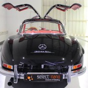 1955-Mercedes 300 SL Gullwing-5