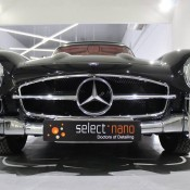 1955-Mercedes 300 SL Gullwing-7