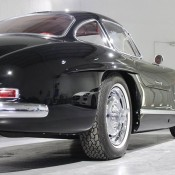 1955-Mercedes 300 SL Gullwing-9