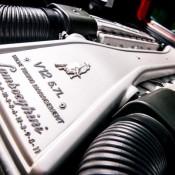 1999 Lamborghini Diablo SV-2