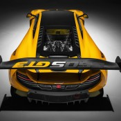 2016 McLaren 650S GT3-1