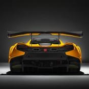 2016 McLaren 650S GT3-3