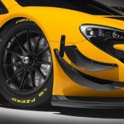 2016 McLaren 650S GT3-5