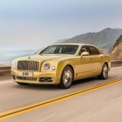 2017 Bentley Mulsanne-2
