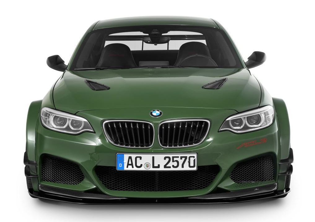 Tuningcars Geneva Preview Ac Schnitzer Acl2