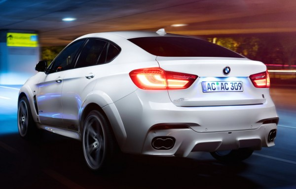 AC Schnitzer BMW X6 Falcon-0
