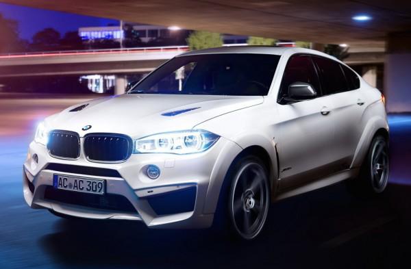 AC Schnitzer BMW X6 Falcon-00
