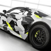Audi R8 GT3 LMS Recon-1