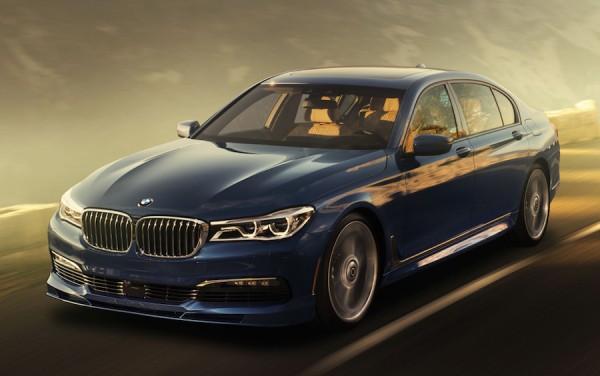 BMW Alpina B7-0