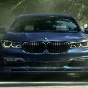 BMW Alpina B7-2