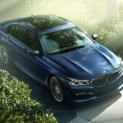 BMW Alpina B7-3