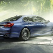 BMW Alpina B7-4