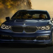BMW Alpina B7-6