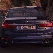 BMW Alpina B7-7