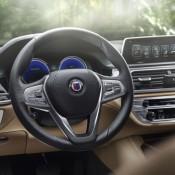 BMW Alpina B7-8