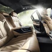 BMW Alpina B7-9