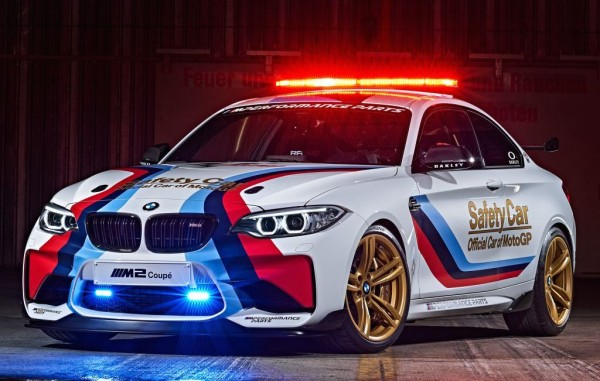 BMW M2 MotoGP Safety Car-0