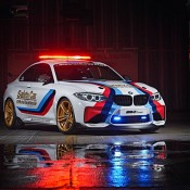 BMW M2 MotoGP Safety Car-1