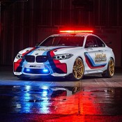 BMW M2 MotoGP Safety Car-2