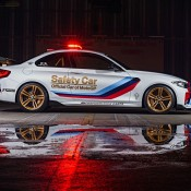BMW M2 MotoGP Safety Car-3