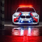BMW M2 MotoGP Safety Car-4