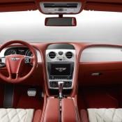 Bentley Flying Spur Mulliner 0 175x175 at Bentley Flying Spur Gets New Mulliner Options