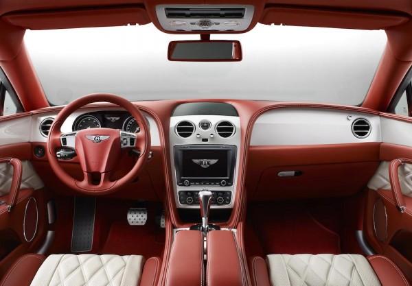 Bentley Flying Spur Mulliner-0