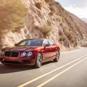 Bentley Flying Spur V8 S-1