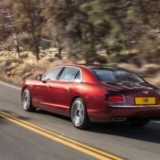 Bentley Flying Spur V8 S-2