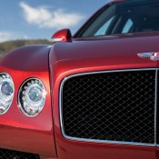 Bentley Flying Spur V8 S-3