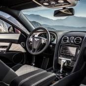 Bentley Flying Spur V8 S-4