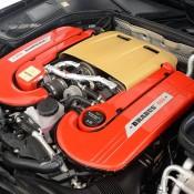 Brabus Mercedes C63 AMG 650-2