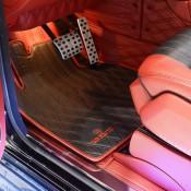 Brabus Mercedes G500 SWB-12