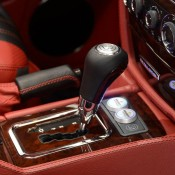Brabus Mercedes G500 SWB-13