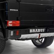 Brabus Mercedes G500 SWB-6