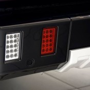 Brabus Mercedes G500 SWB-7