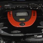 Brabus Mercedes G500 SWB-9
