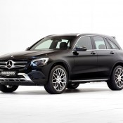 Brabus Mercedes GLC-1