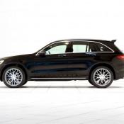 Brabus Mercedes GLC-2