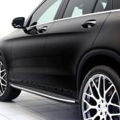 Brabus Mercedes GLC-9