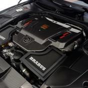 Brabus S65 AMG Coupe Rocket-21
