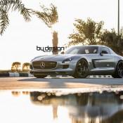 ByDesign Mercedes SLS-1